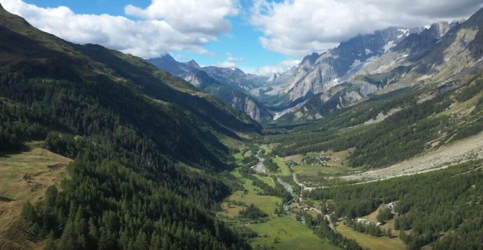 Sentiero Italia CAI, la prima parte del documentario ufficiale