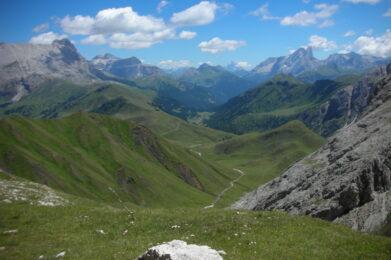 Sentiero Italia CAI, personalità di un sogno in 12 puntate