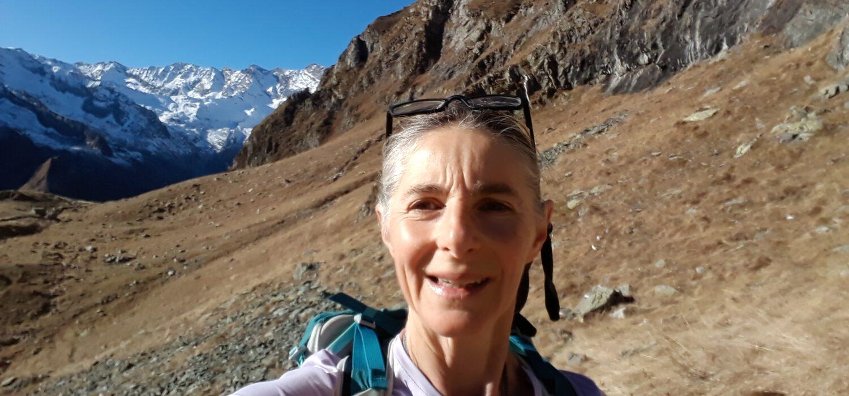 La Montagna al Femminile di Giovanna Prennushi, AMM come 'secondo atto'