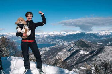 Marika – My Life in Trek: cammino e trekking, che passione!