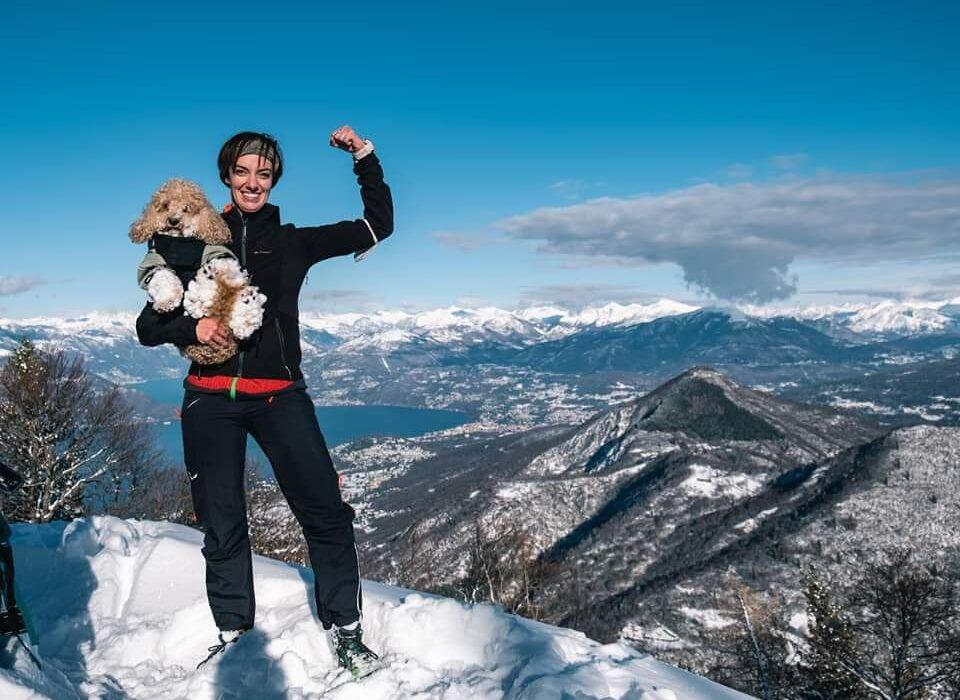Marika - My Life in Trek: cammino e trekking, che passione!