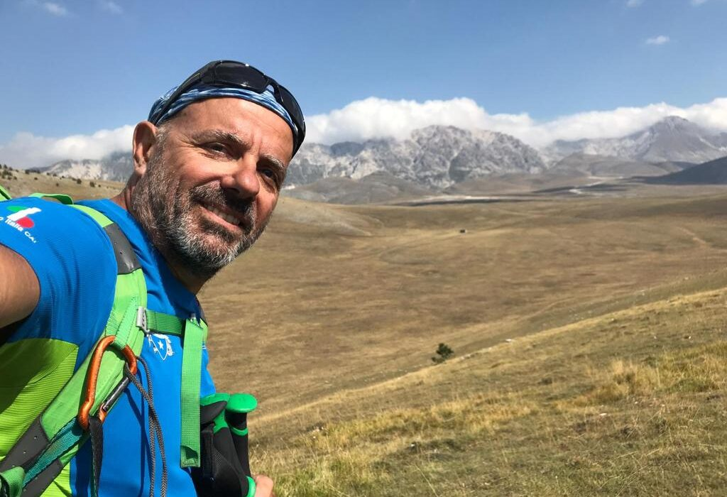 Il progetto Nuove Guide Sentiero Italia CAI raccontato da Francesco Cappellari