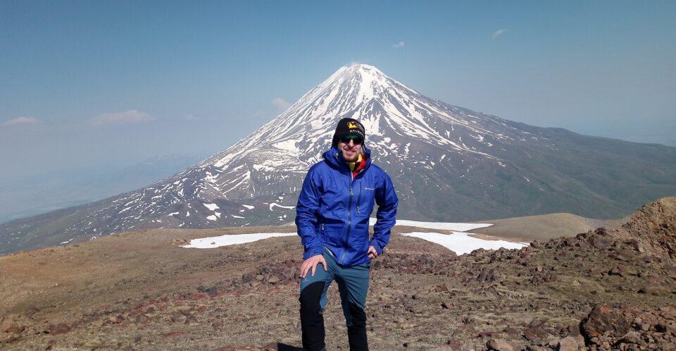 """'Linea 7000' raccontato da Gian Luca Gasca:""""Trekking sostenibile? Si può e ve lo dimostro!"""""""