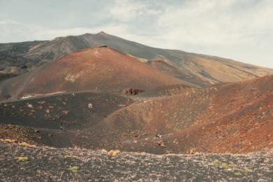 """Etna: la prima pillola di """"Linea 7000"""" sul Sentiero Italia CAI"""
