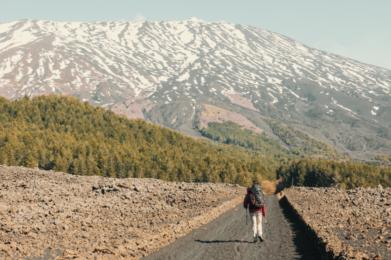 """""""Il fascino del lungo cammino"""": il Sentiero Italia CAI protagonista al Trento Film Festival 2021"""