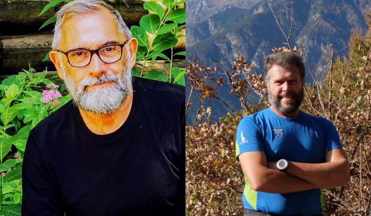 Dalla Liguria al Piemonte con Franco Faggiani e Franz Rossi: vol. 7 delle Nuove Guide Sentiero Italia CAI