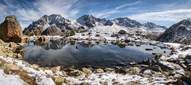 Liguria e Piemonte, esce il vol. 7 delle nuove Guide ufficiali Sentiero Italia CAI