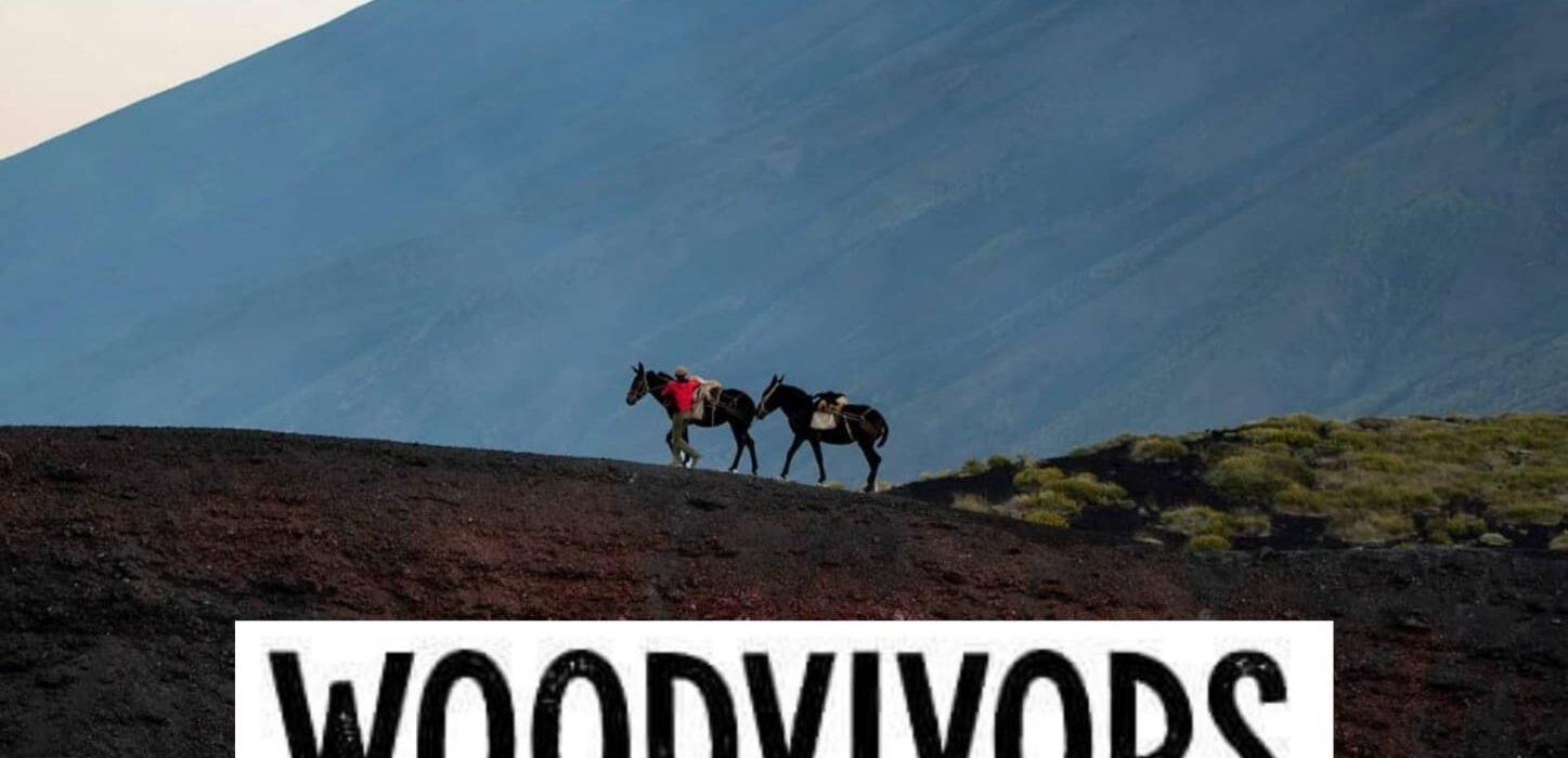 """Anteprima del Documentario """"Woodvivors. L'Italia a passo di mulo"""""""