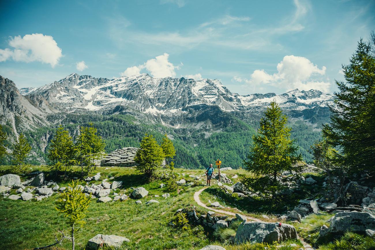 """Parco Nazionale del Gran Paradiso: """"Linea 7000"""" sulle Alpi per la quinta video pillola"""