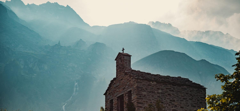 Gran Paradiso, viaggio fotografico nel primo Parco nazionale di Italia
