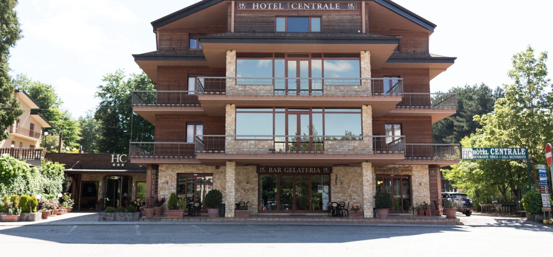 Hotel Centrale: un'esperienza nel cuore del Parco Nazionale dell'Aspromonte
