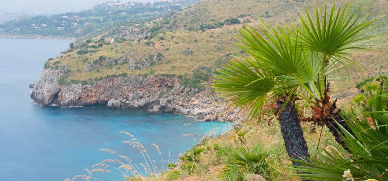 La prima tappa del Grand Tour enogastronomico sul Sentiero Italia Cai: la Sicilia
