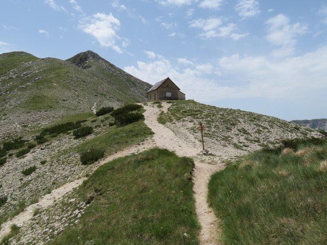 Camping La Genziana: escursionismo nel cuore del Parco Nazionale dell'Abruzzo