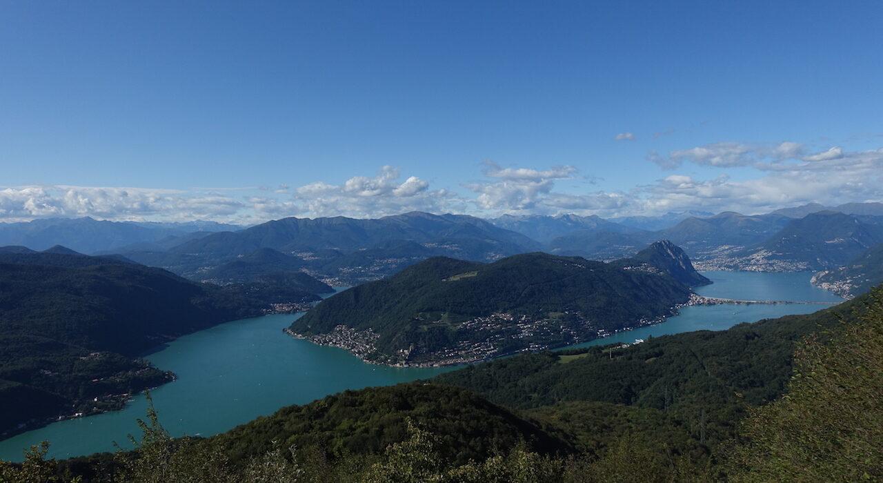 """Elia Origoni, """"In Solitaria"""" sulle montagne di Lombardia"""
