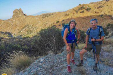 Grand tour enogastronomico sul Sentiero Italia CAI: l'Aspromonte