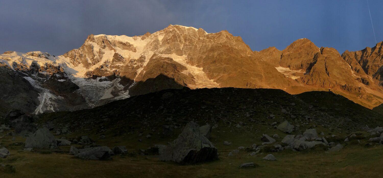 Il 22 ottobre il Sentiero Italia CAI a Torino, domani esce la Guida del trekking vol. 9
